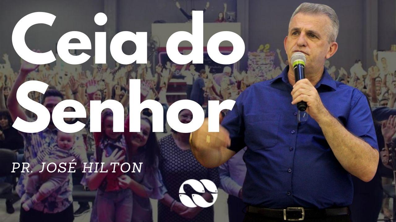 PRINCÍPIOS DA CEIA DO SENHOR